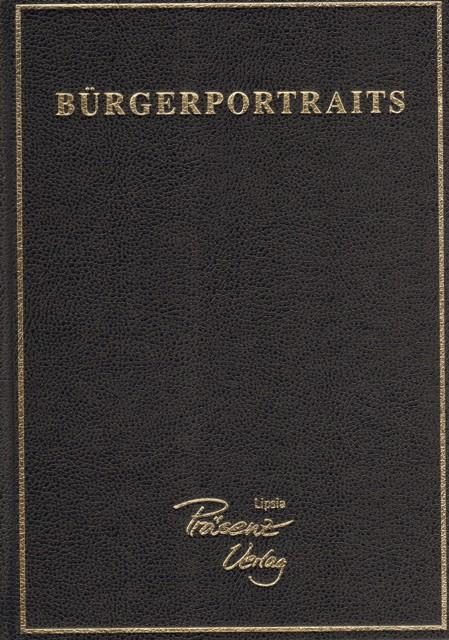 Bürgerportraits Ausgabe Region Esslingen 2009.