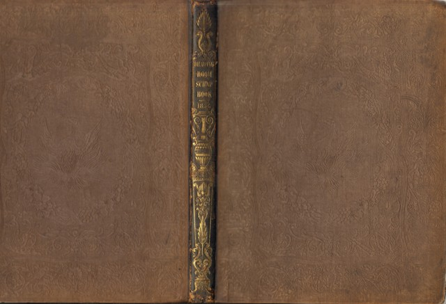 Fisher` s Drawing Room Scrap-Book 1836.
