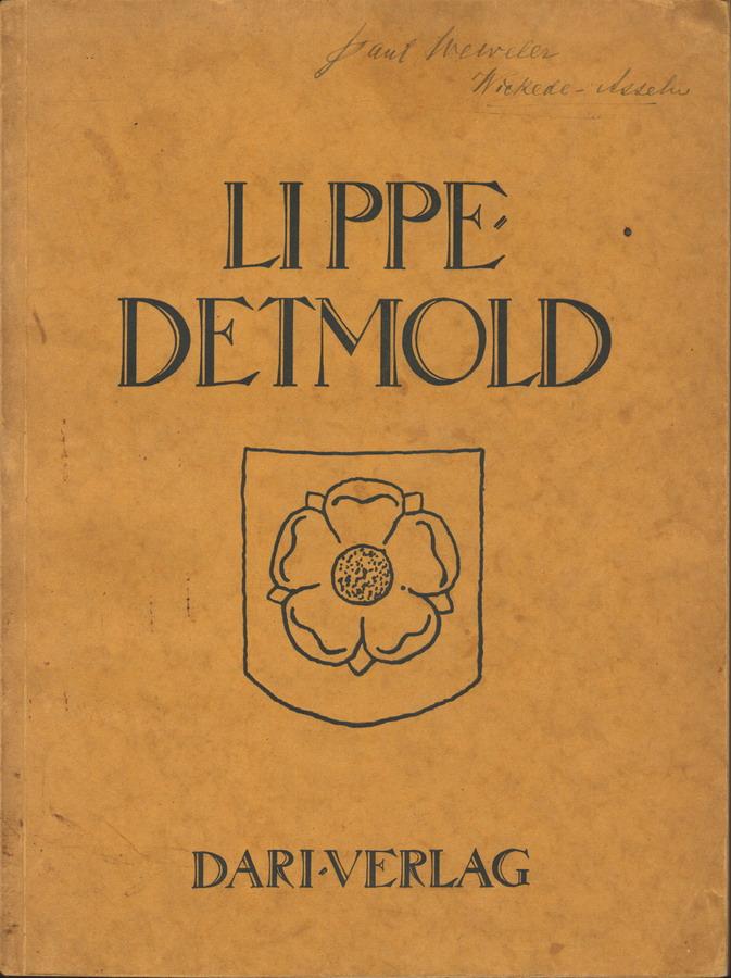Lippe-Detmold.