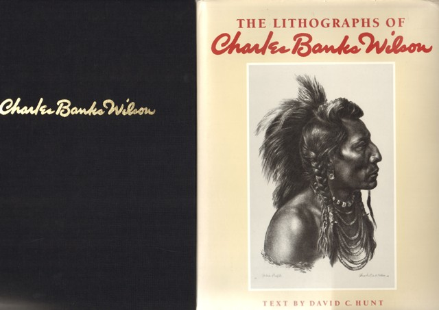 The Lithographs of Charles Banks Wilson.