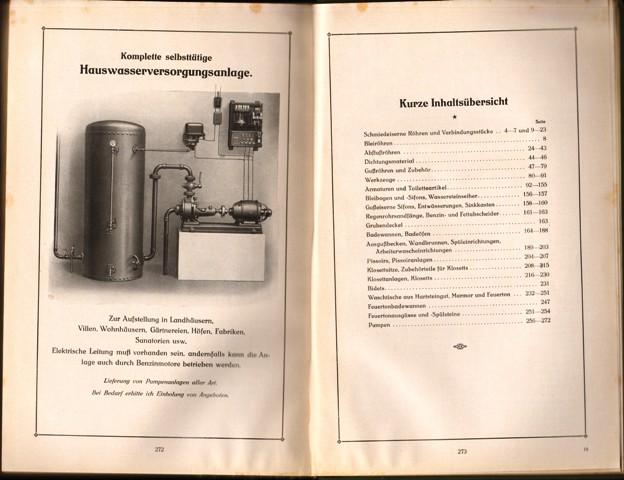 Handbuch Nr. 80 über Bade-, Wasch- und Klosettanlagen.