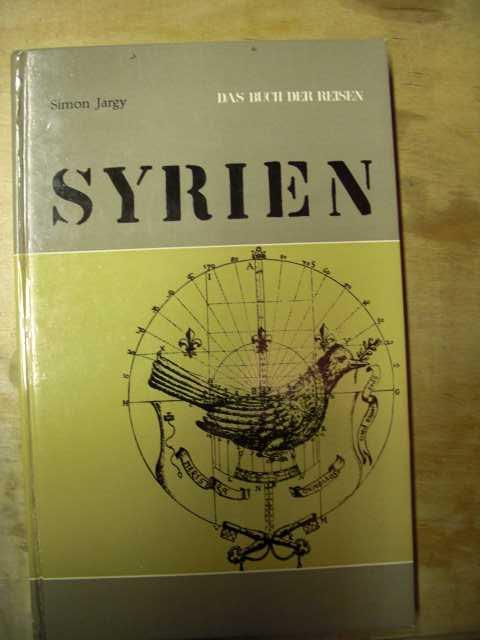Das Buch der Reisen. Syrien. Das Buch der Reisen. Erste Auflage.