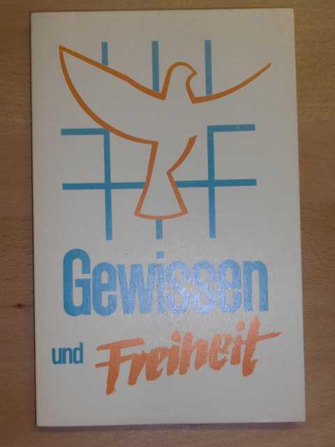 Gewissen und Freiheit. 2. Halbjahr 1981. Nr. 17