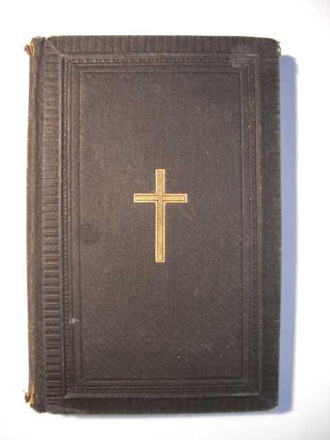 Palästina-Bilder-Testament : Das neue Testament unseres Herrn und Heilandes Jesu Christi nach der deutschen Übersetzung D. Martin Luther