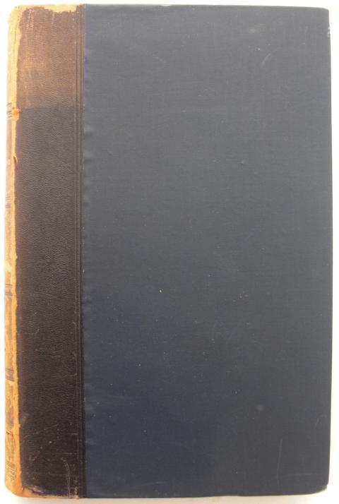 Das Christliche Leben zweite Auflage : 4.-5. Tausend