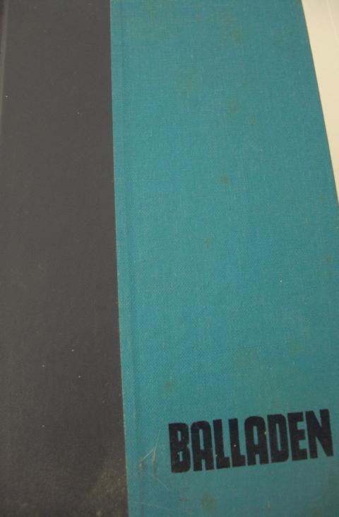 Religion - Haselbach, harald   : Balladen Keine Angaben zur Auflage