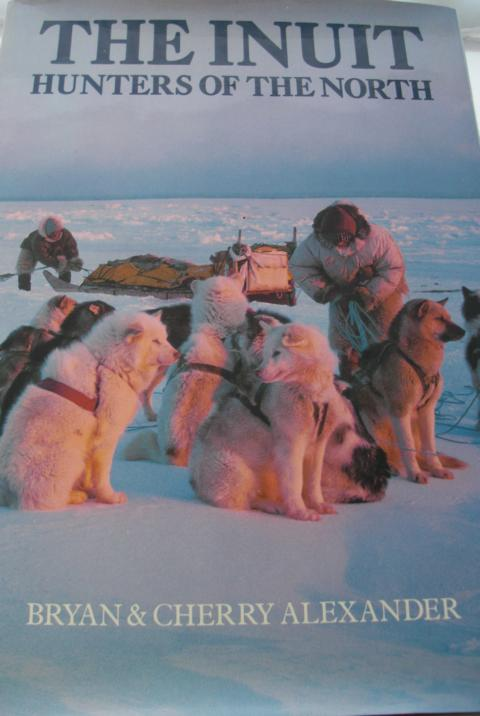 ´The Inuit Hunters of the North Keine Angaben zur Auflage