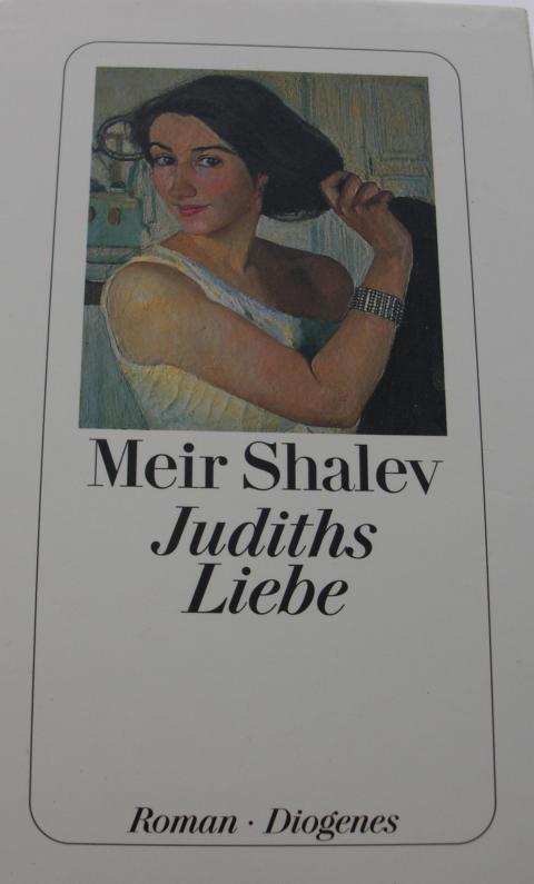 Roman - Shalev, Meir   : Judiths Liebe Keine Angaben zur Auflage