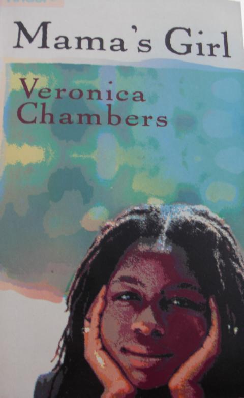 Erzählung - Chambers, Veronica   : Mama´s Girl Originalausgabe