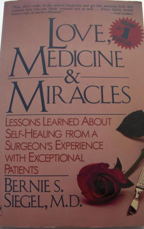 Love, medicine & miracles Lessons Learned about seöf - healing from a surgeons exprerience with exceptional patients Keine Angaben zur Auflage