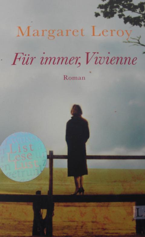 Roman - Leroy, Margaret   : Für immer, Vivienne erste Auflage
