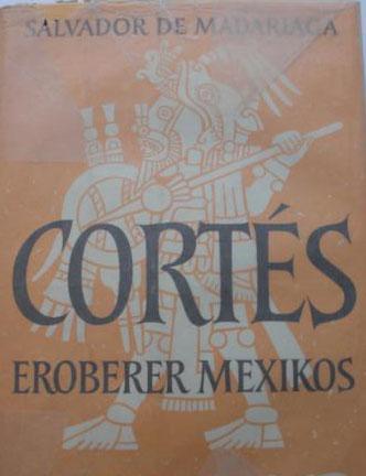 Cortes Eroberer Mexikos Band 26