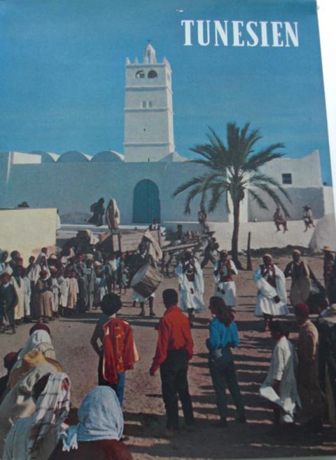 Tunesien Ein Ferienparadies dritte Auflage