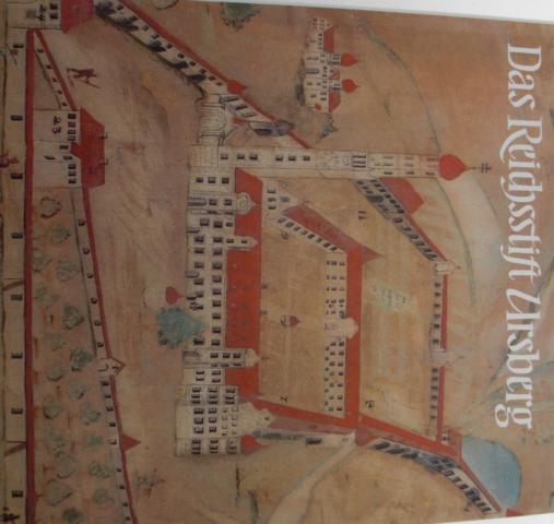 Das Reichsstift Ursberg Von den Anfängen 1125 bis zum Jahre 1802 Keine Angaben zur Auflage