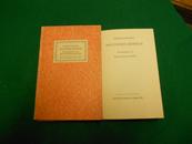 >Politisches Gespräch<. Herausgegeben von Heinrich Ritter von Srbik. Aus der Reihe: Insel Bücherei Band Nr. 349 [2].