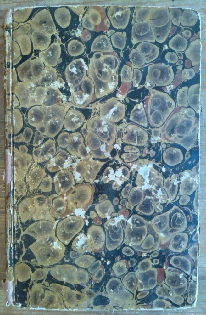 Nordischer Musenalmanach für 1820.  Poetische Blumenlese