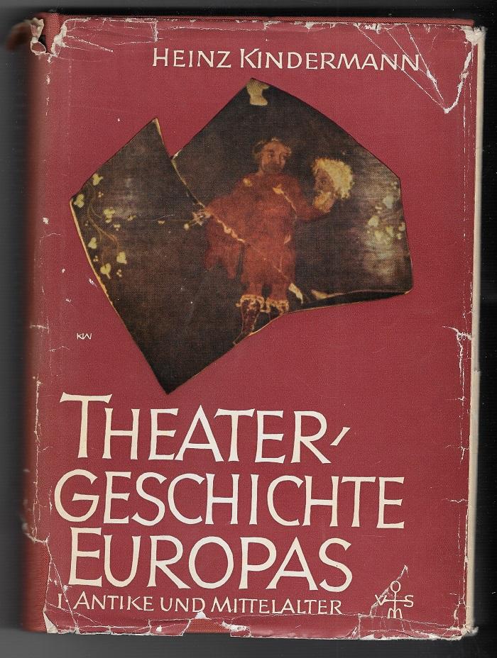 Theatergeschichte Europas