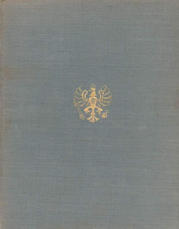 Königliche Museen zu Berlin - Die Gemäldegalerie des Kaiser-Friedrich-Museums
