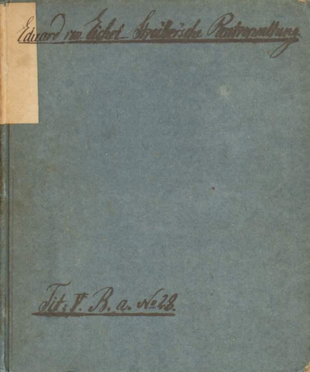 Regierungs-Blatt für das Großherzogthum Sachsen-Weimar-Eisenach auf das Jahr 1865.