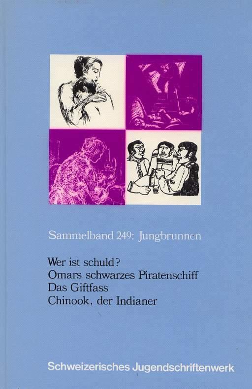 Sammelband 249: Jungbrunnen