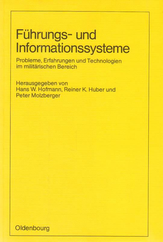 Führungs- und Informationssysteme