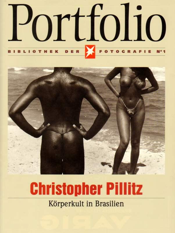 Christopher Pillitz . Körperkultur in Brasilien