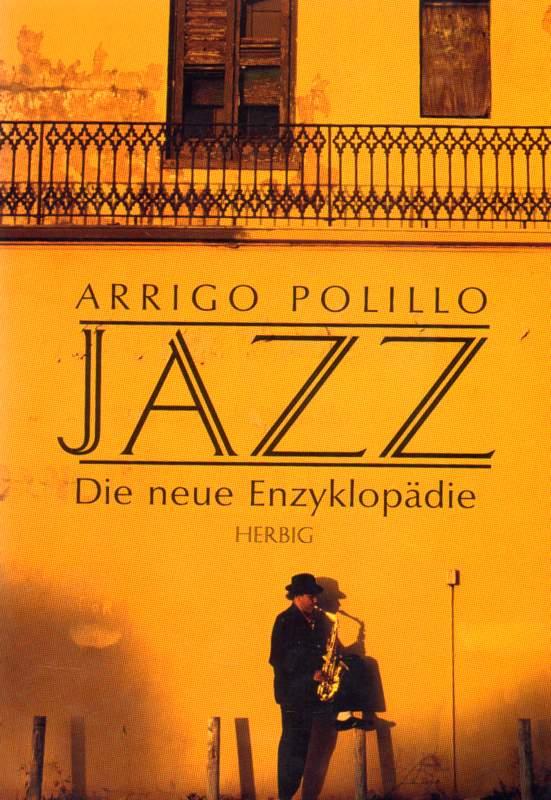 Jazz . Die neue Enzyklopädie 2. Auflage