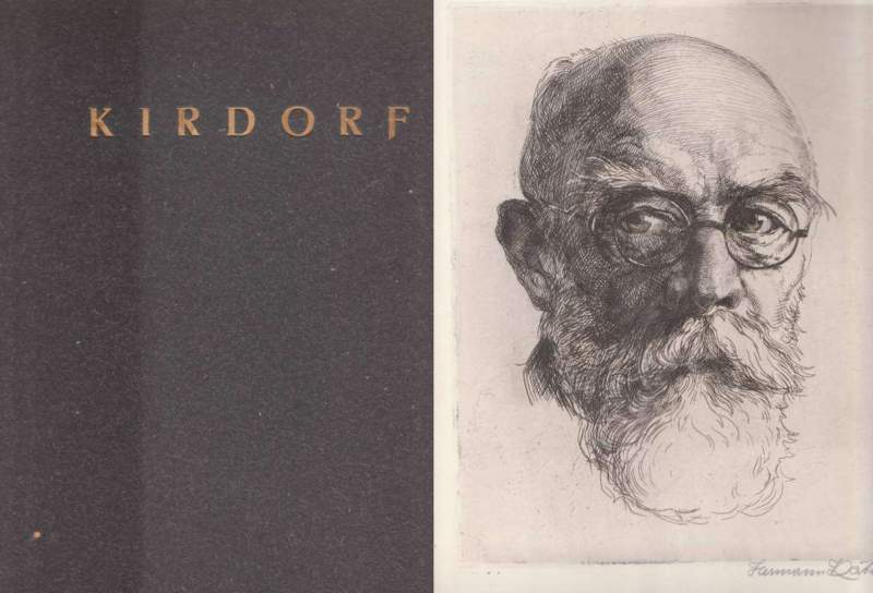 Emil Kirdorf. Ein Lebensbild.