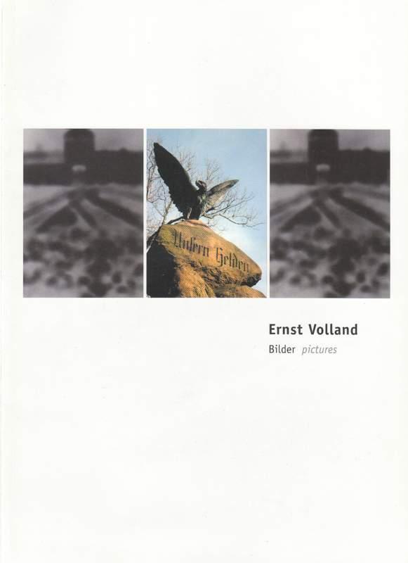 Ernst Volland. Bilder. Pictures.
