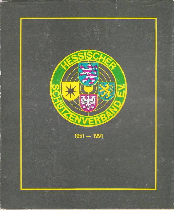 Chronik Hessischer Schützenverband.