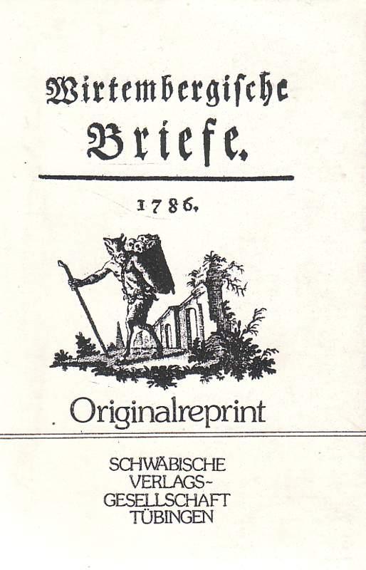 Wirtembergische Briefe.