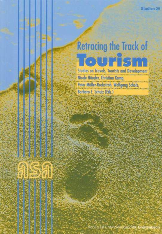 Retracing the Track of Tourism.