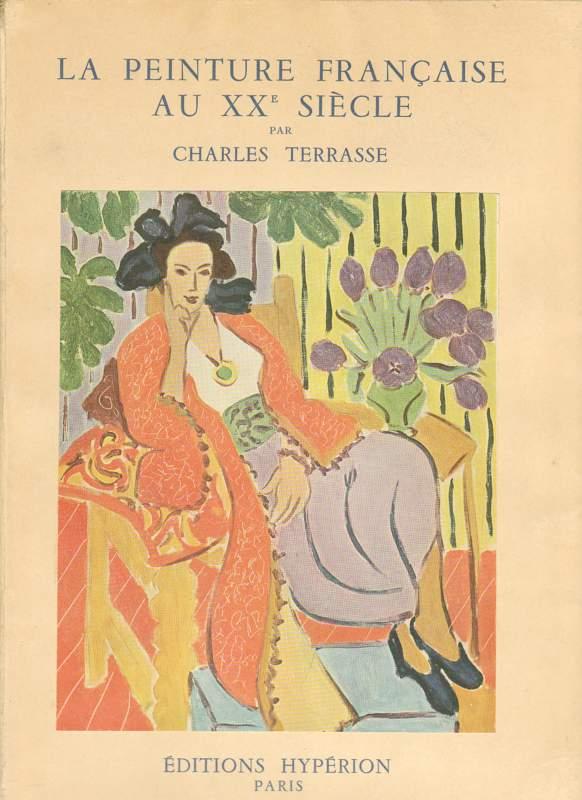 La peinture française au Xxe siècle.
