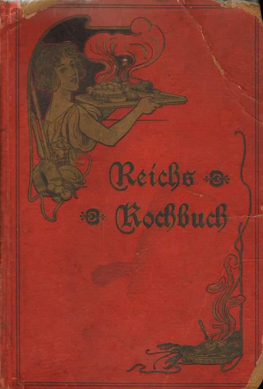 Reichs-Kochbuch.