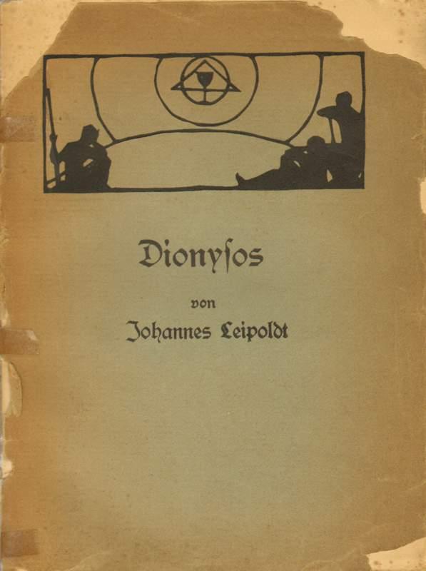 Dionysos.