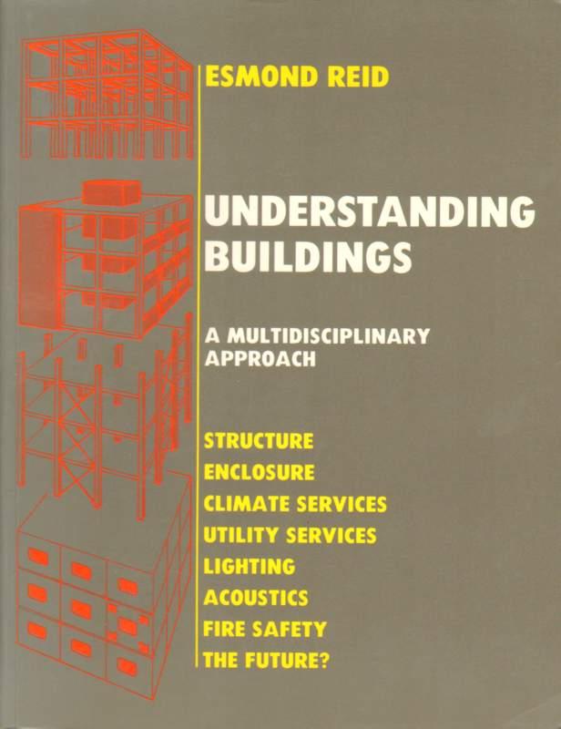 Understanding buildings.