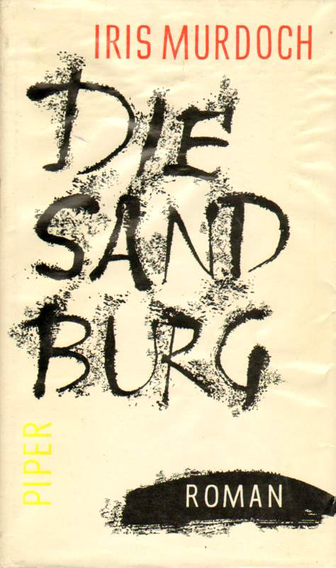 Die Sandburg.