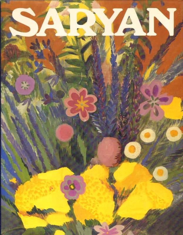 Martiros Saryan. Paintings. Watercolors, drawings, book illustrations, theatrical design.