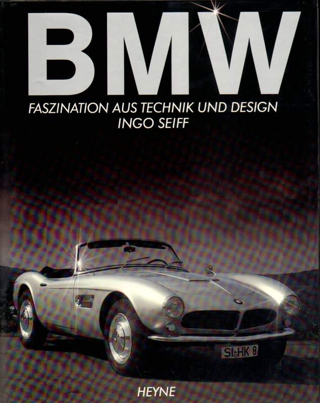 BMW. Faszination aus Technik und Design.