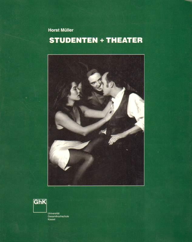 Studenten + Theater.