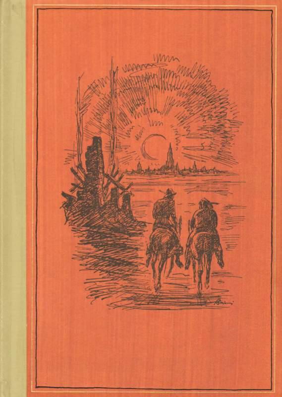 de Coster, Charles: Die Mär von Ulenspiegel und Lamme Coedzak und ihren heroischen, ergötzlichen und rühmlichen Abenteuern in Flandern und anderen Landen.