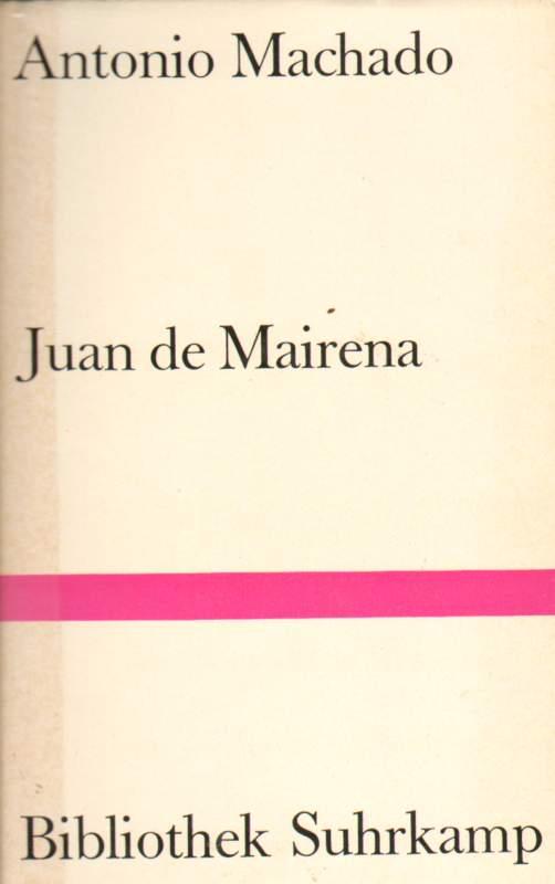 Juan de Mairena.