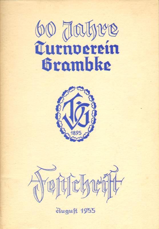 60 Jahre Turnverein Grambke.