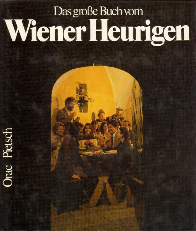 Wiener Heurigen.