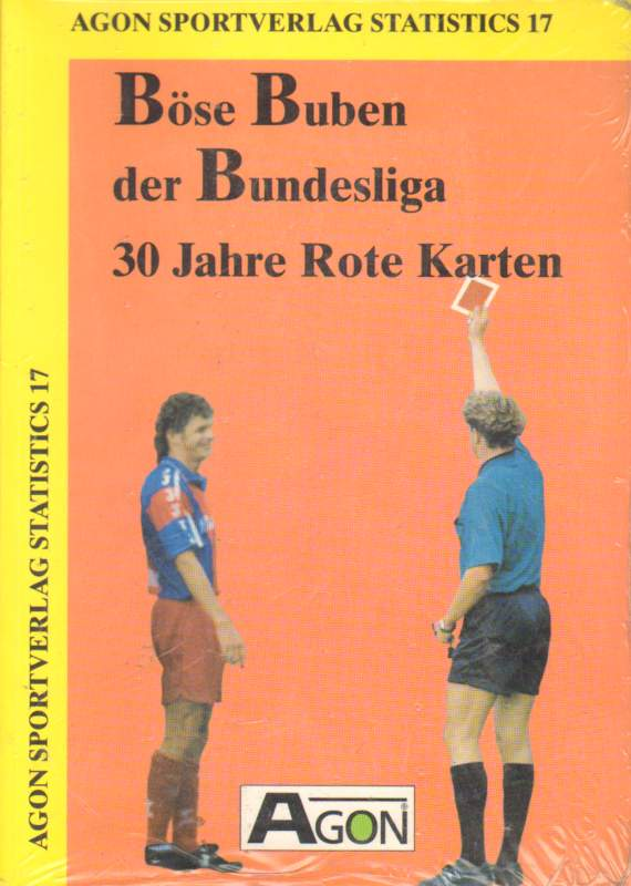 Bösen Buben der Bundesliga.