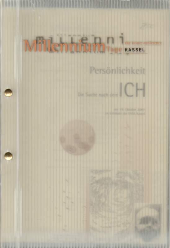 Millennium Tage Kassel.