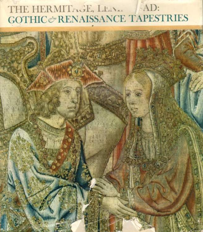 Gothic & Renaissance Tapestries.