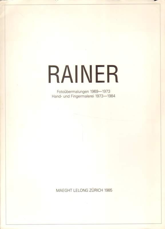 Rainer.