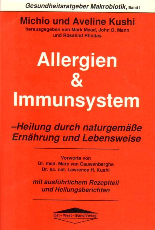 Allergien und Immunsystem.