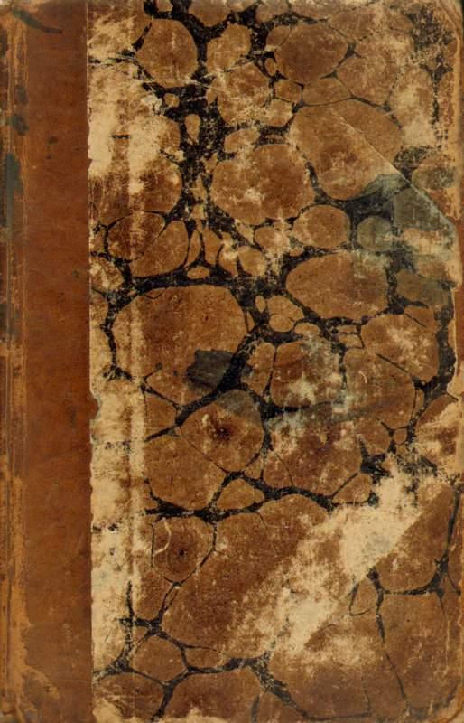 Abhandlung über die menschlichen Pflichten in drey Büchern aus dem Lateinischen des Marcus Tullius Cicero übersetzt von Christian Garve. Vierte vollständige Ausgabe